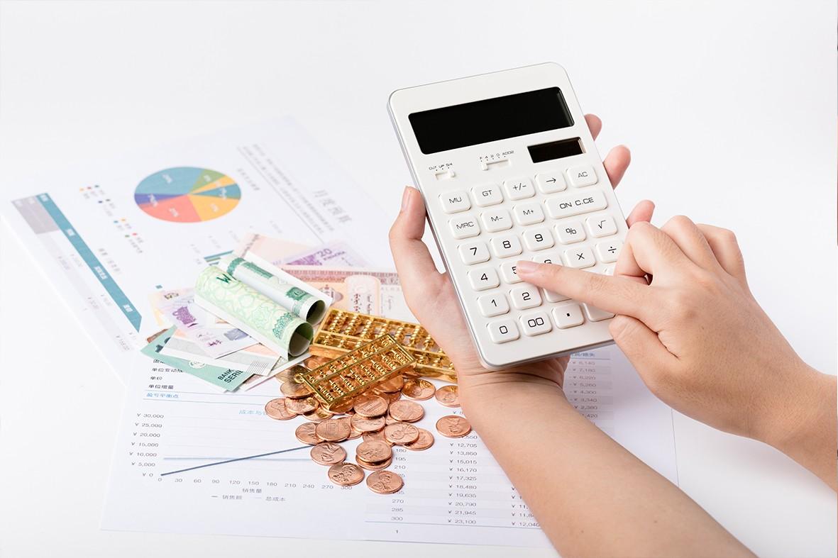 出国留学机构出国金融服务