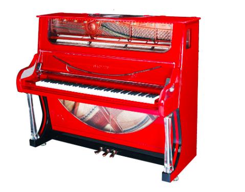 海伦钢琴CR133