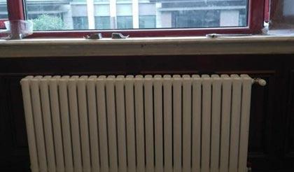 为什么推荐把暖气片安装在窗户附近 有什么好处