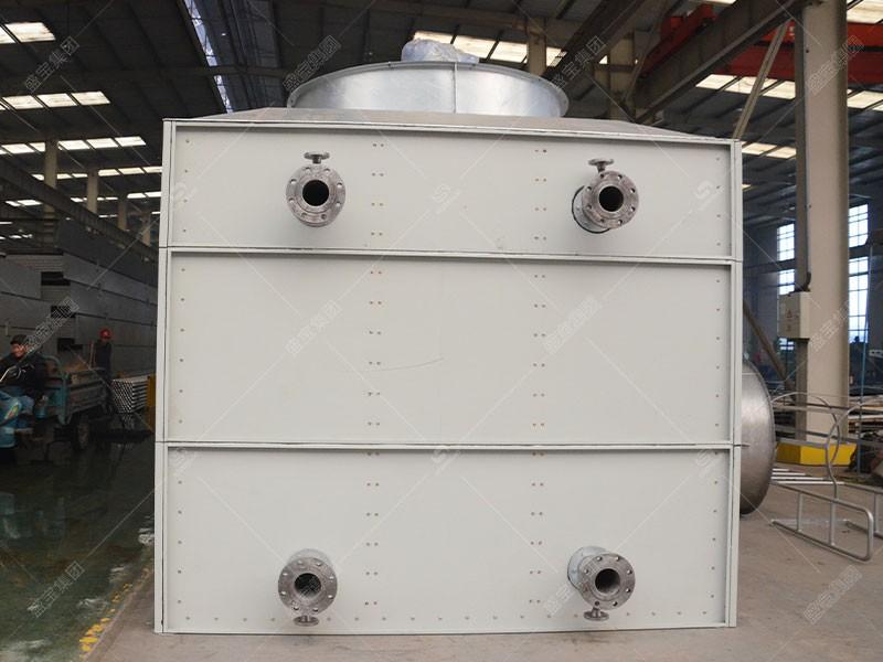 蒸发冷式冷凝器