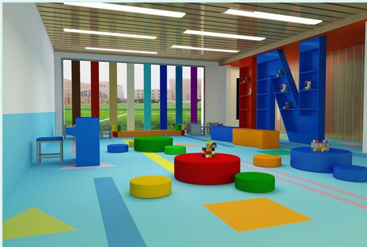 青岛PVC地板的今年市场容量和市场竞争布局