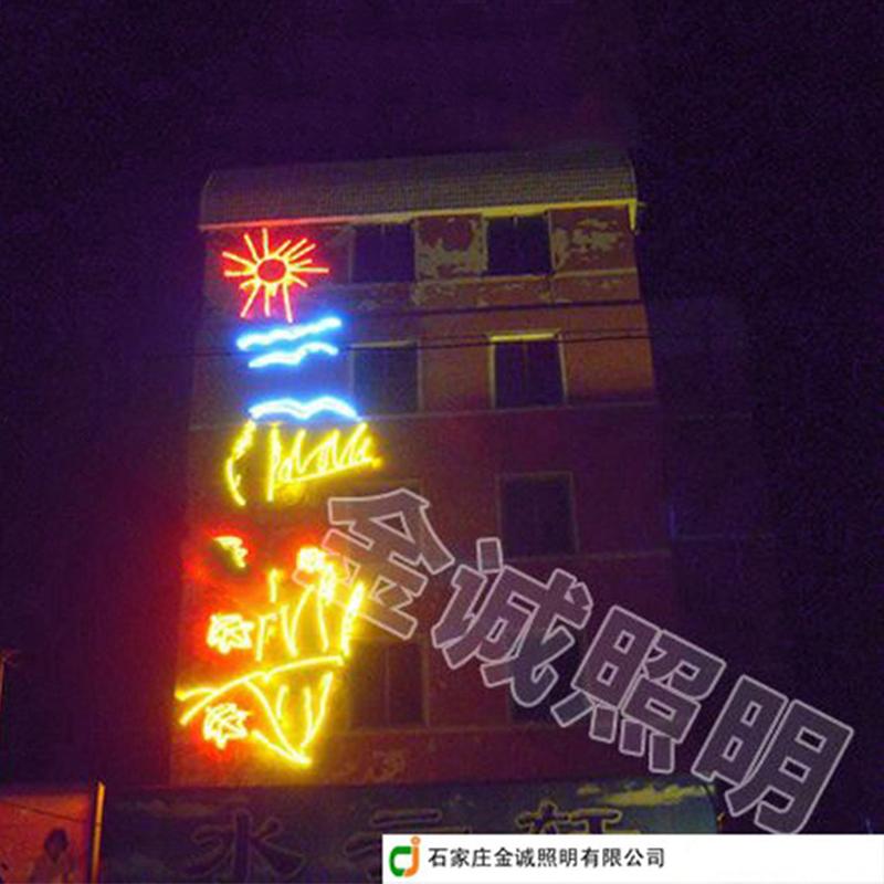 LED墙体画厂家直销