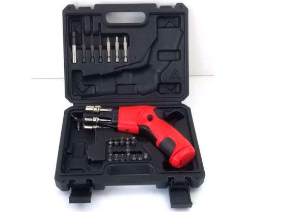 如何更好的使用工具箱
