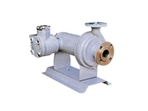 基本型屏蔽泵