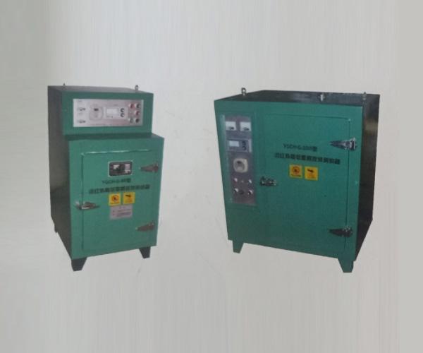 YCH远红外高低温程控焊条烘箱