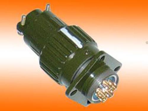LYP系列圆形航空插头、电连接器、接插件