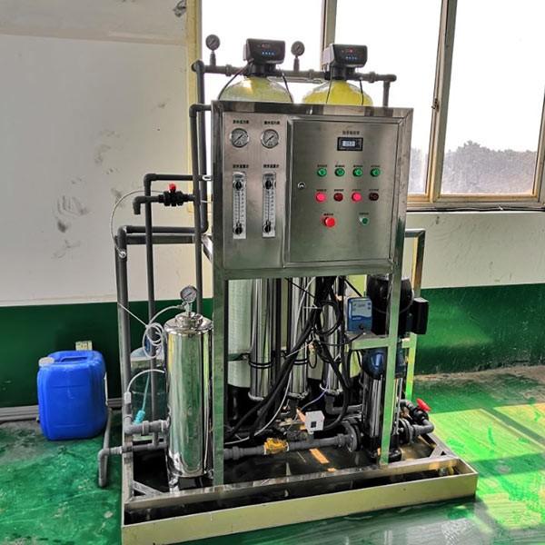南京电镀生产线周边设备