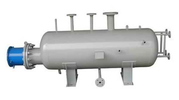 电厂用空气脱硫电加热器