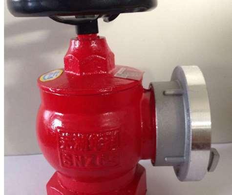 室内外消防栓选用要点