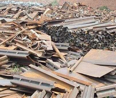 马鞍山金属回收的处理问题介绍