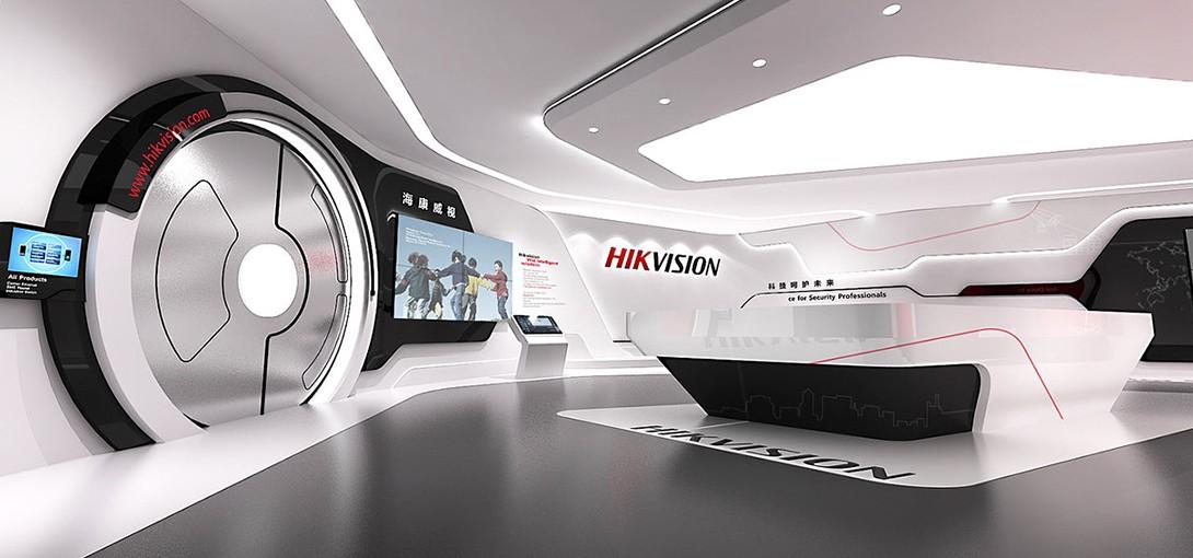 青岛展厅设计搭建如何降低装修成本