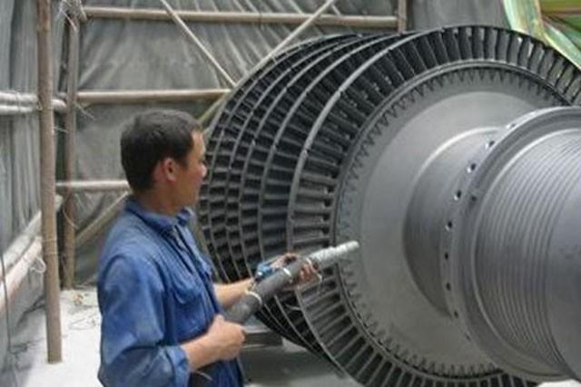 关于工业清洗技术介绍