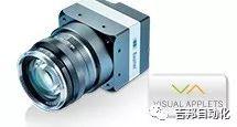 LX VisualApplets 相机