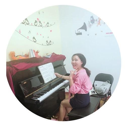 海口成人钢琴培训