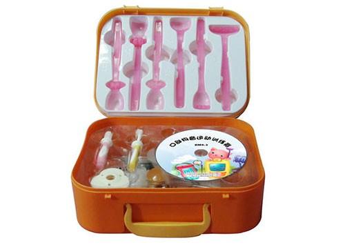 儿童口部构音训练器