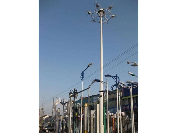 高杆灯生产厂家的必然发展趋势是什么?