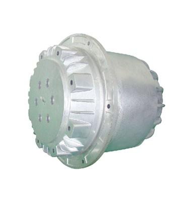 YZWD-ASD系列整体式外转子电动机