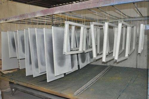 酸洗磷化喷塑加工