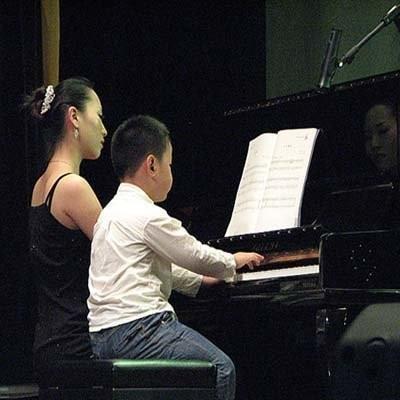 海口儿童钢琴培训