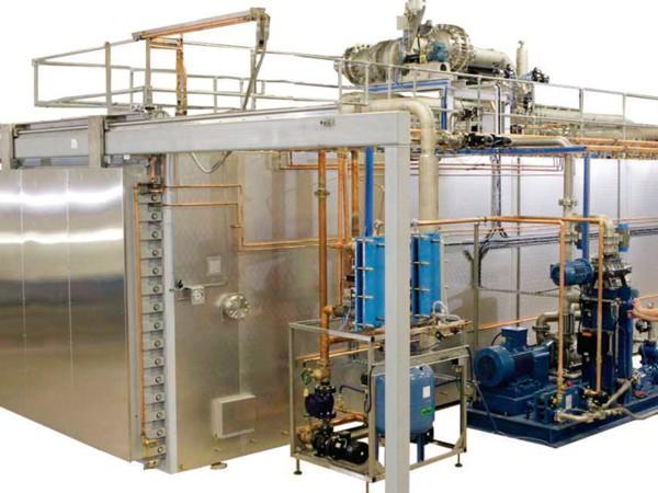 大型环氧乙烷灭菌器