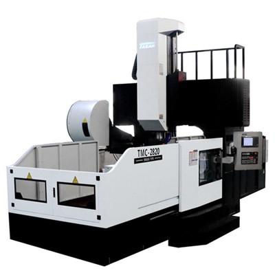 TMC-2820优质龙门加工中心