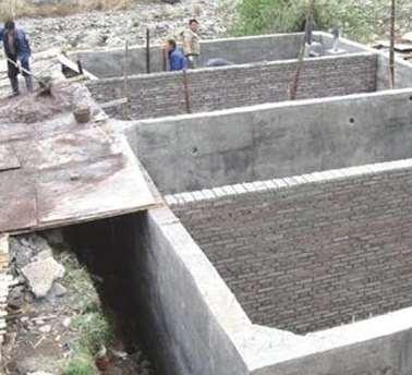 污废水处理设备的相关性能知识