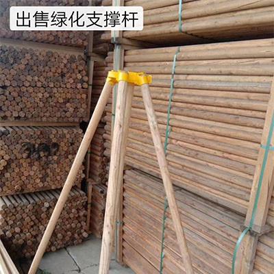 绿化支撑杆