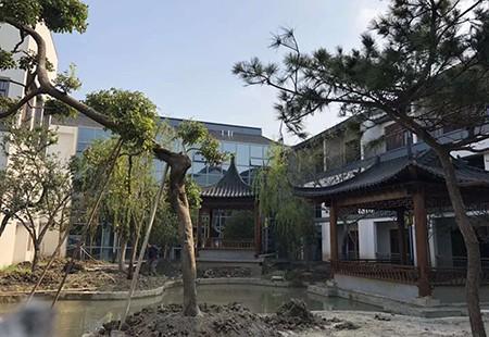 上海-悅仕酒店