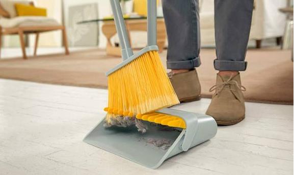 日常保洁应该注意哪些问题?