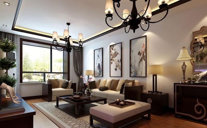 小型三居室怎么装修设计