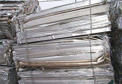 回收废钢价格走势