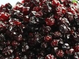 蔓越莓果干