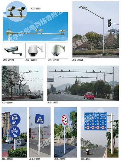 路灯杆生产厂家的路灯不亮的原因及解决方案