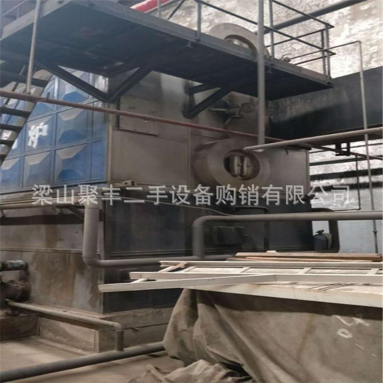 二手10吨生物质蒸汽锅炉生物质导热油炉