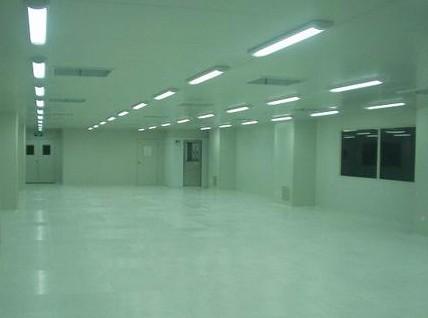 青岛净化车间的施工流程