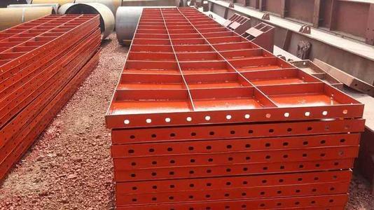 延长钢模板使用寿命,正确保养
