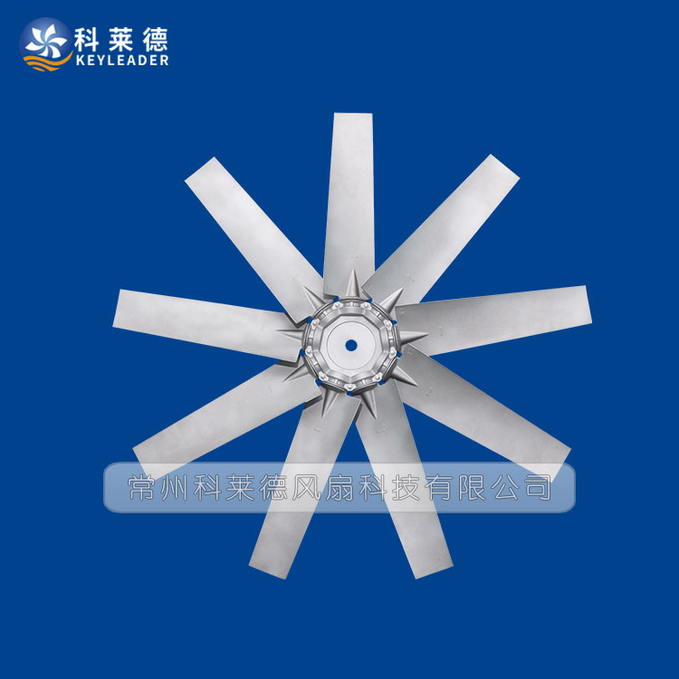 铝合金风扇叶P5系列