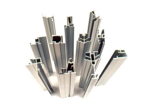 铝合金杆的理化性质