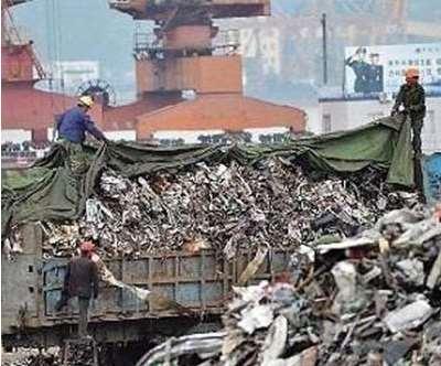 为什么正确的进行垃圾处理很重要