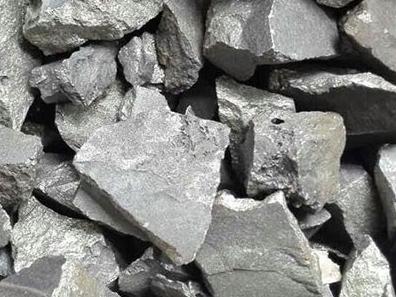 高碳锰铁的制作工艺介绍