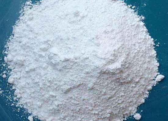 滑石粉如何提高白度