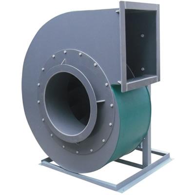 PVC4-72(A式)塑料离心风机 2.8A~8A