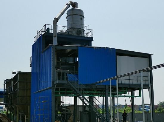 河北MVR蒸发器|多效蒸发器