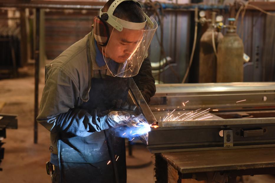 使用陶瓷衬垫的焊接方法有哪些