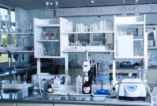 浅谈实验室改造的安全原则