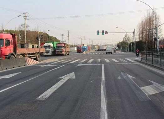 道路标线清除的方法解答