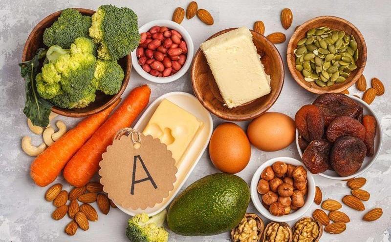 多吃这些食物可以帮助儿童进行视力矫正
