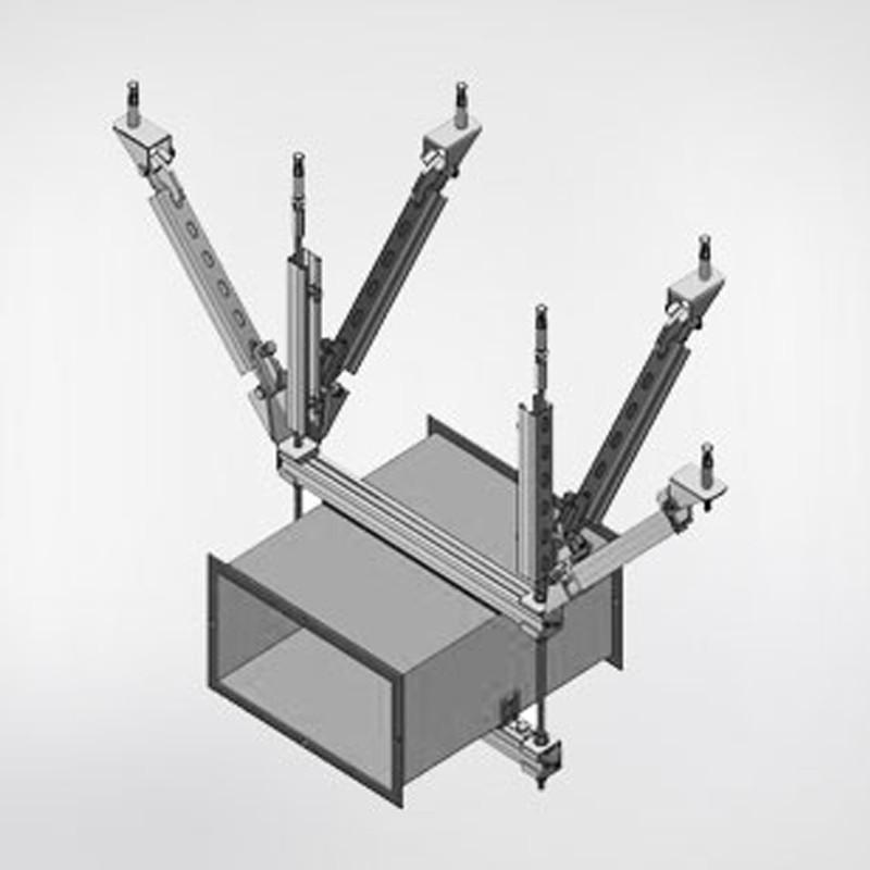 建筑抗震支架真的必不可少吗?