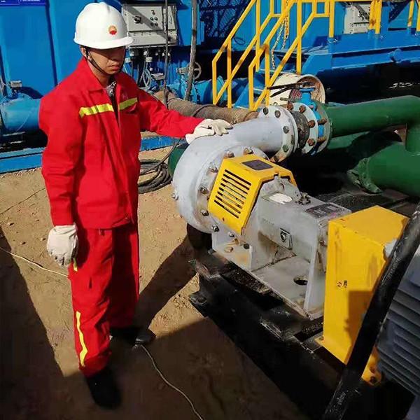 空调循环水泵安装选型