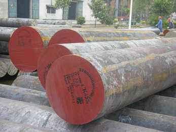 合金工具钢棒材
